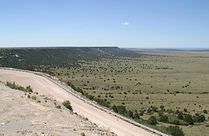 300px-Northwest_Escarpment_Llano_Estacado_2003